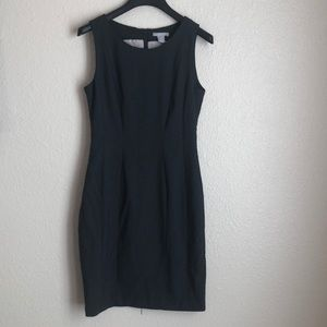 Gray H&M Dress in Gray (6)